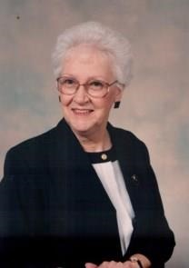 Helen Brignac Carter