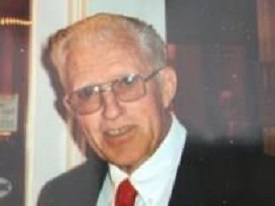 John Francis Konen Sr.
