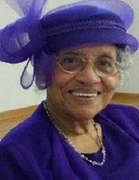 Mary L. Benjamin