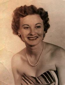 Myrtle Bellamy Clark