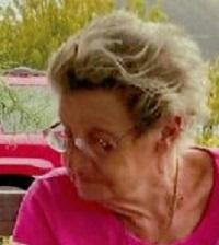 Patricia Ann Holt