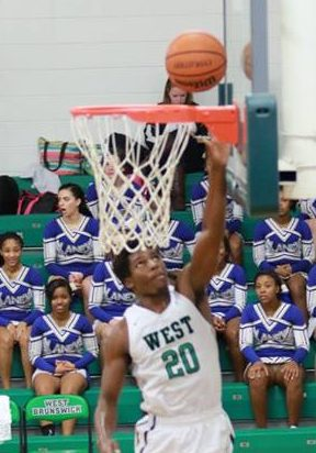 West Brunswick finished among the top three teams in the division. Photo courtesy- Joe Stanley.