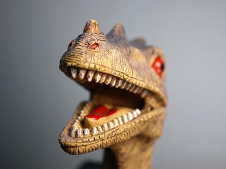 dinosuar
