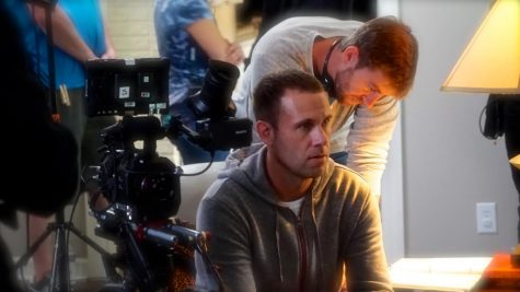 """Billy Lewis wrote and directed his latest film """"The Terrible Two."""" Photos courtesy- Orange St. Films."""