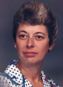 Brenda Jones Spencer
