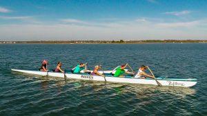 Canoe Carolina Cup