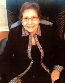 Edna Faye Wright