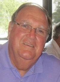 Gerald Christopher 'Chris' McKeithan