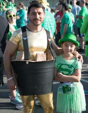 Saturday marks the 13th running of the popular Carolina Beach event. Photos courtesy- Lo Tide Run.