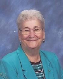 Marjorie B. 'Margie' Pearson