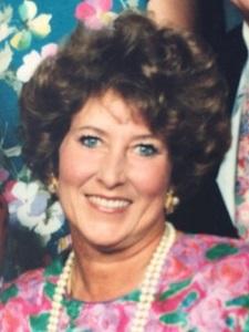 Marjorie Davis Lyon