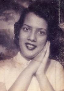 Martha Faye Cherry