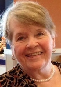 Mary E. Levick