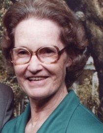 Mary Lee Dail Mitchell