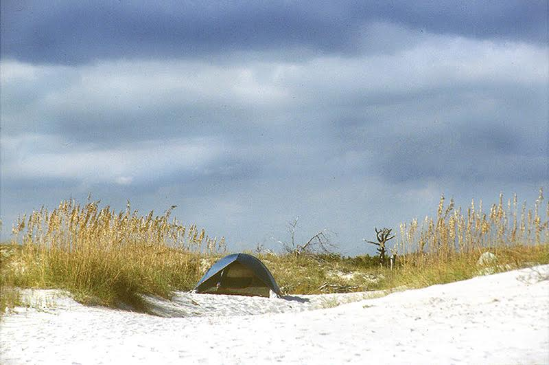 Hammocks Beach State Park in Onslow County. Photo courtesy NC State Parks