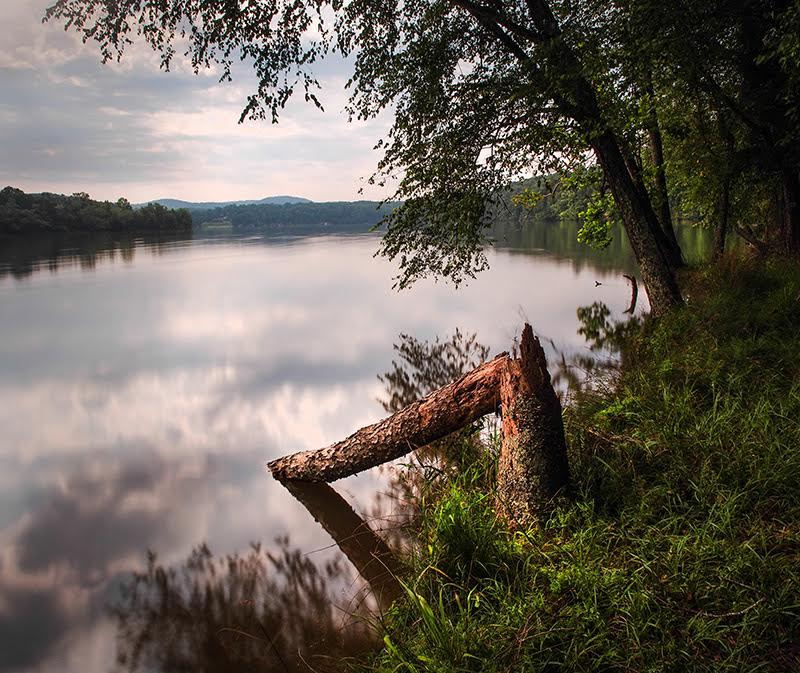 Morrow Mountain State Park in Stanly County. Photo courtesy NC State Parks