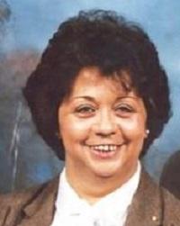 Peggy Brooks Allen
