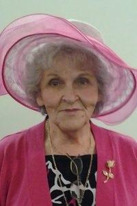 Peggy Jean Richards