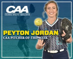 Peyton Jordan