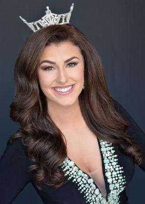 Rachel Mower Miss Blue Ridge Valley