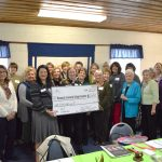 Southport Garden Club supports student success at Brunswick Community College