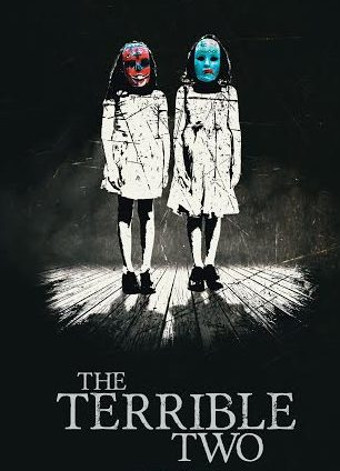 """""""The Terrible Two"""" was written, produced and cast in Wilmington. Photos courtesy- Orange St. Films."""