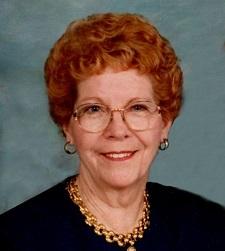 Vera Lea DeVane Smith