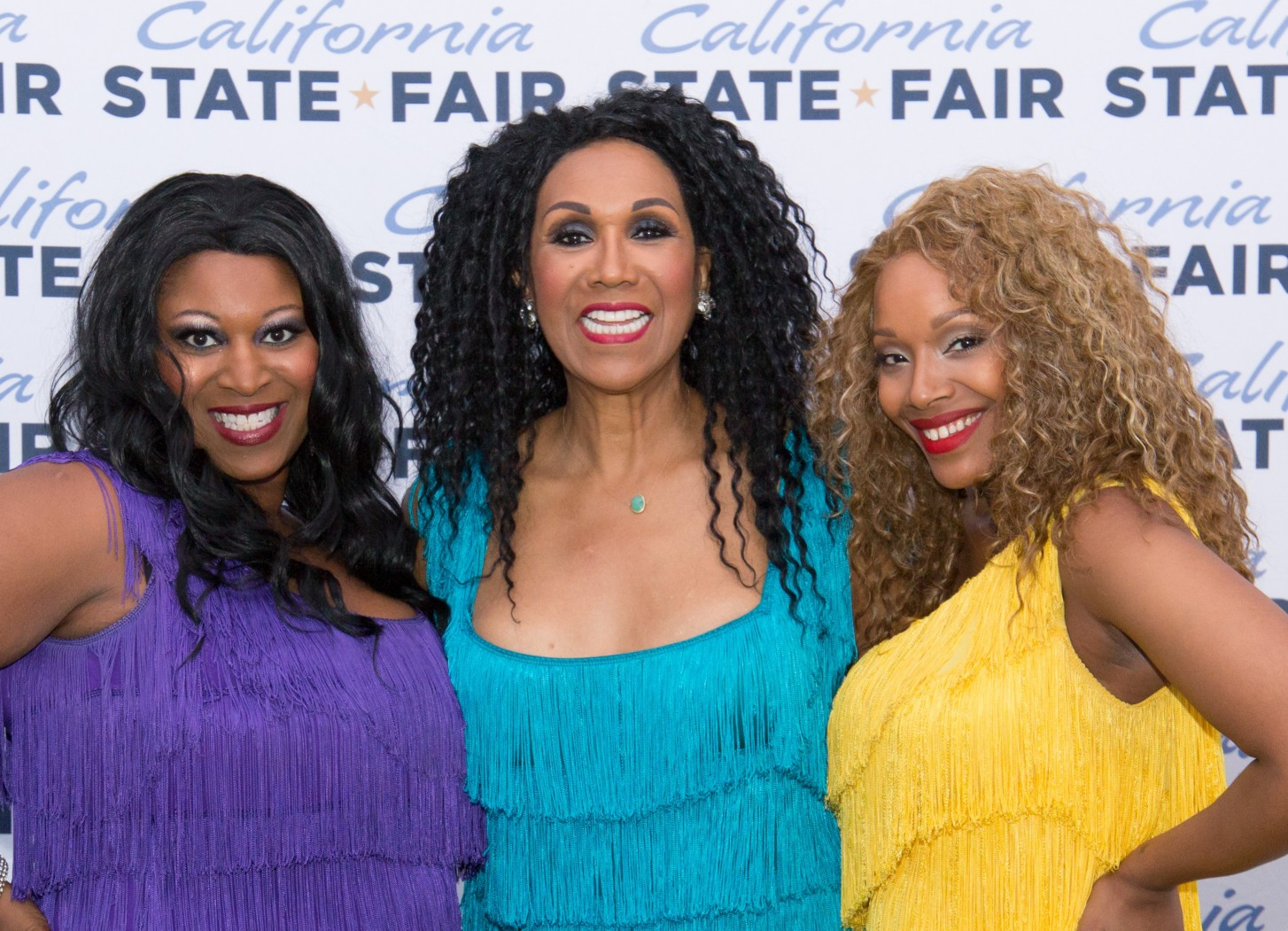 The Pointer Sisters, 2016 (Photo courtesy of Pointersisters.com)