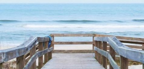 """Scenes of beaches tend to dominate what Wayne Ray, director of Launch Pad facilities in Wilmington, called """"luxury rehab"""" facilities. """"Like Passages, Malibu. They're only dealing with a particular slice of the issue,"""" Ray said. (Photo Wilmington Treatment)."""