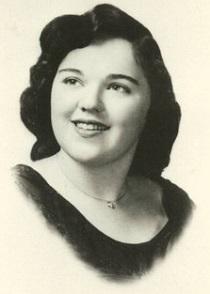Bernadette Bridget 'Bernie' Mallon Gilligan