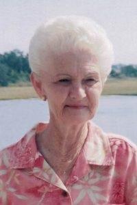 Edna Grace Richardson Willett