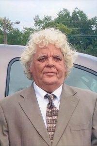 Jerry Alton 'Al' Hammond Jr.