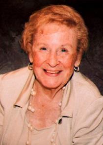 Joyce Rabey