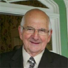 Kenneth Edward Boyer