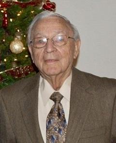 Marshall Rudolph Williams