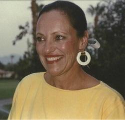 Suzanne Smith Nash
