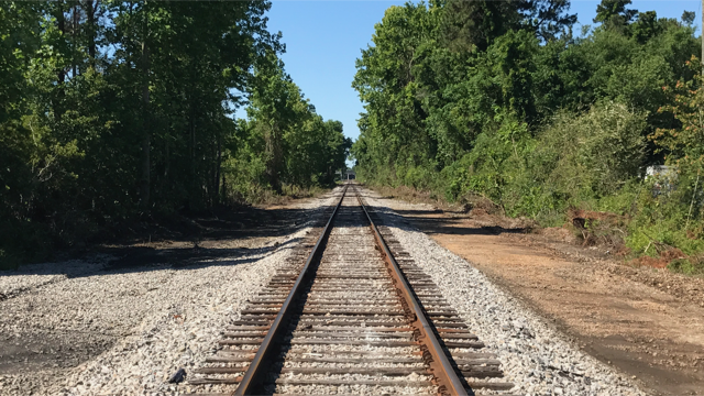 Wilmington rail-realignment project moves forward with