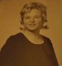 """Steve Bullard """"Ash"""" >> Joan Sweatt Bullard 65 Retired Waitress Port City Daily"""