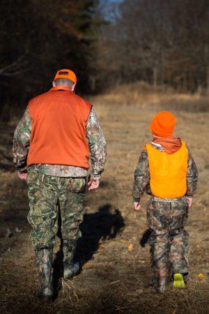 North Carolina sportsmen can now hunt on Sundays, just don ...