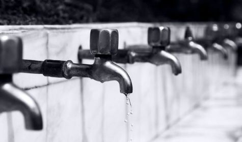 Approximately 30,000 customers north of Wilmington have been told not to drink or cook with their water by the Cape Fear Public Utility Authority. (Port City Daily photo | FILE)