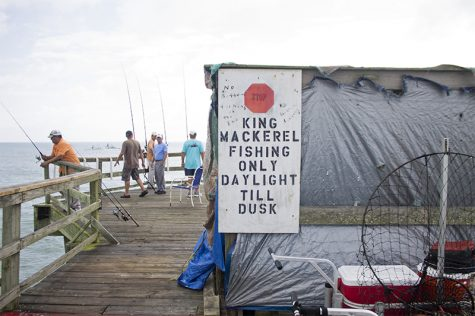 Changing 'Tides' in Carolina Beach | Port City Daily