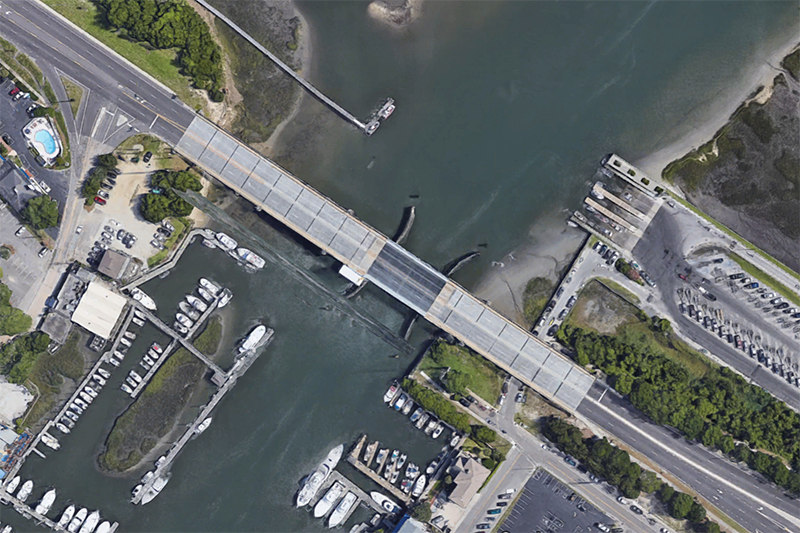 The Wrightsville Beach Bridge Will Experience Closures This Month Due To Ncdot Inspectionaintenance