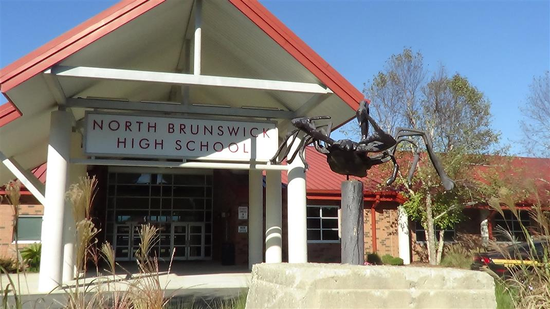 BSCO has assigned additional deputies to North Brunswick High School and Leland Middle School in response to reports of threats circulating throughout the schools. (Port City Daily photo/Courtesy North Brunswick High School)