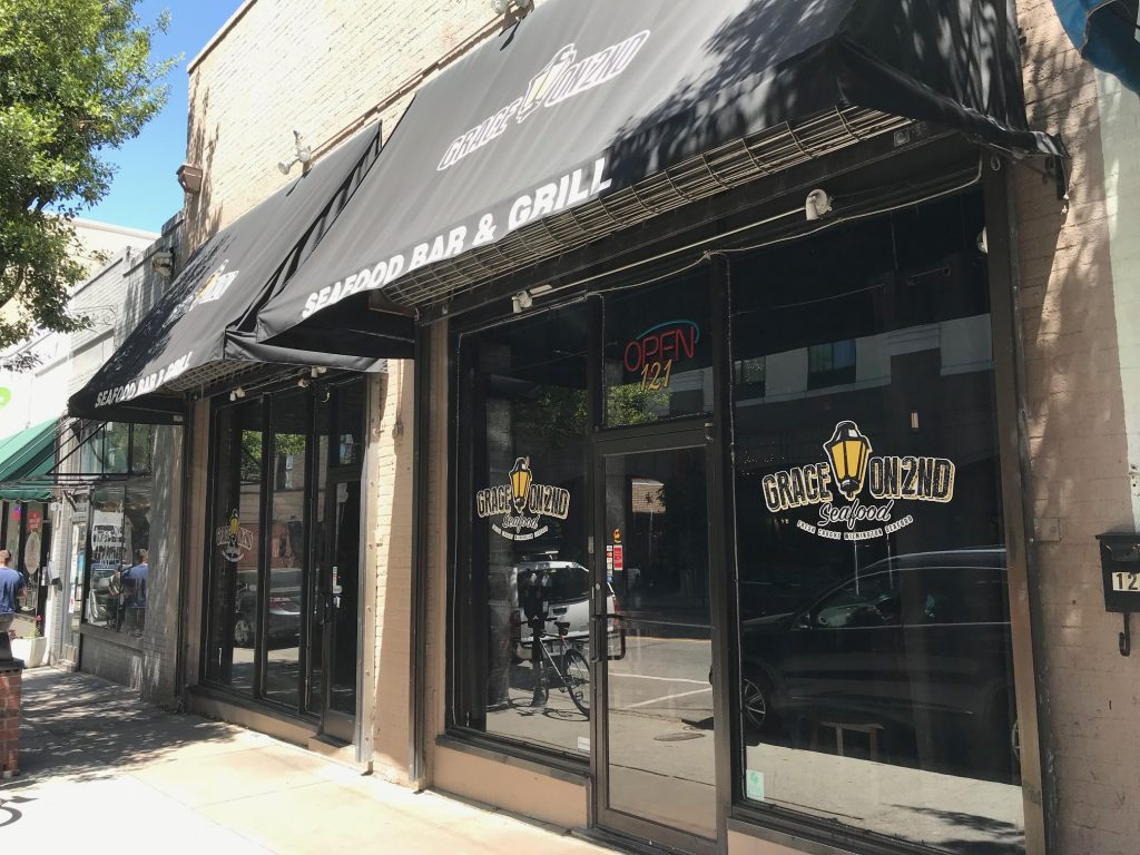 Grace On 2nd Will Throw Closing Party Open New Restaurant In Leland Port City Daily