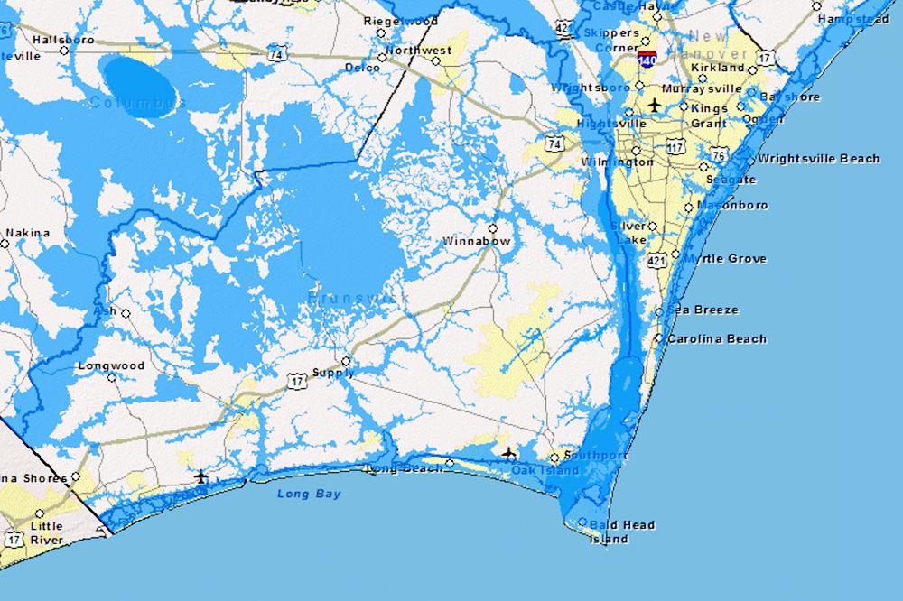 Brunswick County, Carolina Beach residents to receive ...