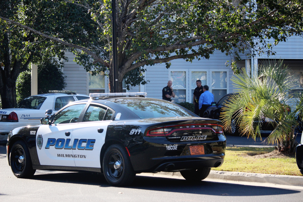 Port City Dodge >> Wilmington Set To Approve 20 Black Dodge Chargers For Police