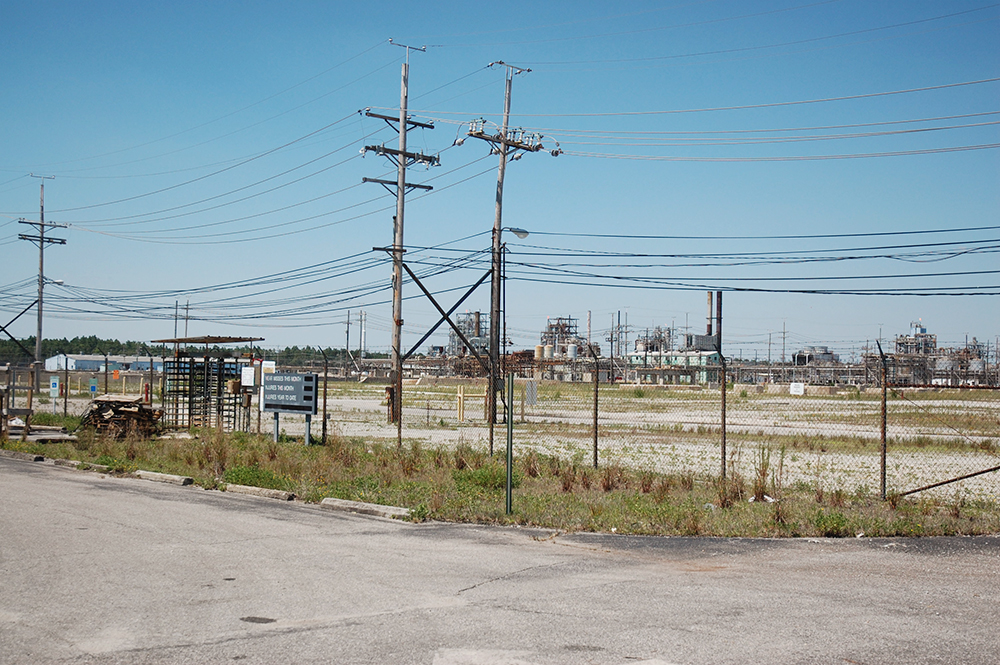Wilmington's 'cat urine' smell still lingers, DEQ says