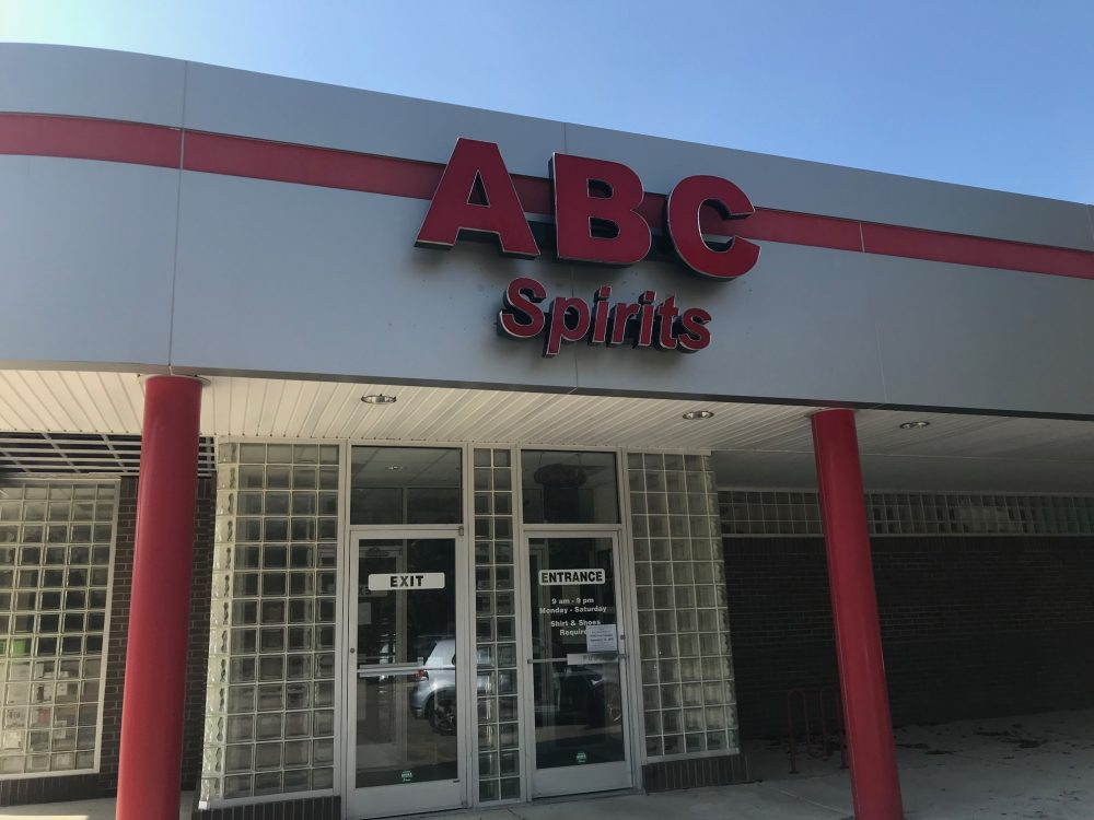 Head Of New Hanover Abc Opposes Bill That Would Eliminate