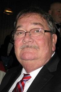 Tony Maurice Hare