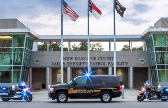 New Hanover County Sheriff's Office refutes social media post about 'attempted kidnapping' in Ogden - Port City Daily